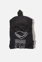 LOST - Medium packing cell - black