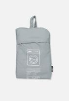LOST - Laundry bag - grey