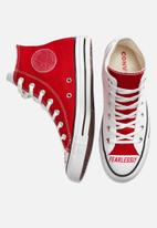 Converse - Chuck Taylor All Star Hi - love fearlessly