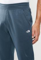 The North Face - Surgent cuffed pants - blue