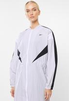 Reebok - Sh woven jacket - multi