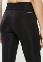 adidas Performance - Own the run tights - black