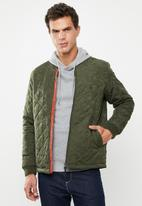 Only & Sons - East st 3605 jacket - khaki