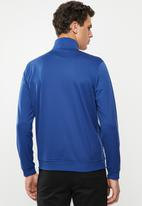 Under Armour - Sportstyle tricot jacket - navy
