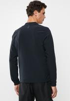 Under Armour - Storm launch jacket 2,0 - black