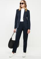 POLO - Paden basic suit blazer - navy