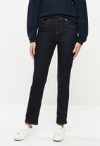 POLO - Stacey business jean - blue