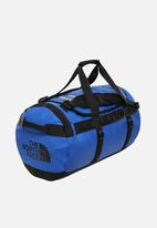 The North Face - Base camp duffel - blue