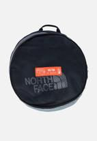 The North Face - Base camp duffel - black