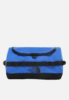 The North Face - Travel canister - blue