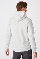 Cotton On - Essential fleece pullover - grey
