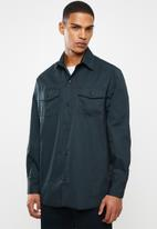 Dickies - Dickies 847 shirt - navy