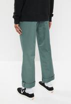 Dickies - Dickies 847 trouser - green