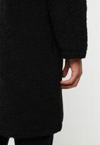 Jack & Jones - Cal jacket - black