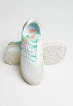 New Balance  - Classic running sneaker - grey