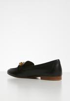 ALDO - Gwaulith loafer - black
