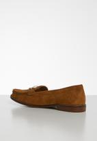 ALDO - Bergala loafer - brown