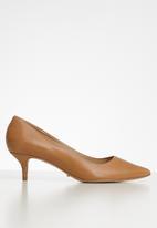 ALDO - Sieriaflex court - brown