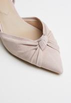 ALDO - Galaecia heel - light pink