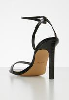 ALDO - Gorgeous heel - black