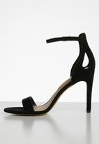 ALDO - Violla heel - black