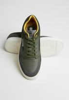 G-Star RAW - Mimemis low - rover/combat