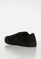 G-Star RAW - Rovulc og ii low - black