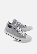 Converse - Chuck Taylor All Star madison ox - wolf grey / white salt kissed