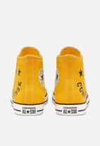 Converse - Chuck Taylor All Star Hi - Smile