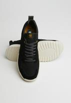 G-Star RAW - Rackam mimemis - black