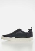 G-Star RAW - Rackam core low - mazarine blue