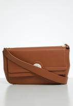 Superbalist - Kim crossbody bag - brown