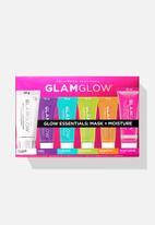 GLAMGLOW - Glow Essentials Mask + Moisture Multimasking Kit