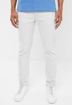 Levi's® - 512 slim tapered fit jeans - grey