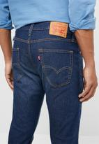 Levi's® - 512 slim tapered fit jeans - blue