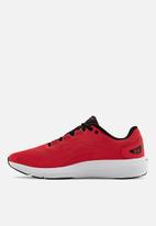 Under Armour - Charged pursuit 2 - versa red / white / black