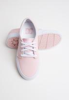 DC - Girls trase tx - light pink