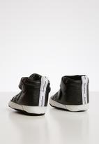 shooshoos - Hardrock - black
