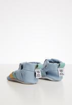 shooshoos - Johhny winter - blue