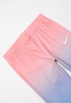 Nike - Nike Gradient sublimated legging - multi