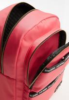 Steve Madden - Brichh - pink & black