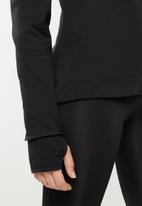 adidas Performance - Zne hoodie - black