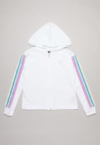 Converse - Converse multi color stripe fz - multi