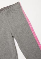 Nike - Nkg g nsw air legging - grey