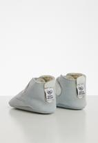 shooshoos - Moonwalk - light blue
