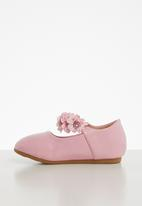 Rock & Co. - Rossa pump - pink