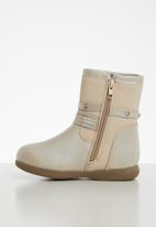 Rock & Co. - Chip boot - beige