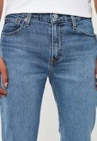 Levi's® - 510 skinny ripped jeans - blue