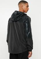 Superdry. - Offshore cagoule - black