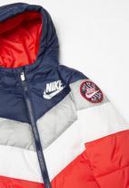 Nike - Nkb chevron cf and stripe bk - multi